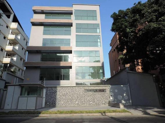 Apartamento+venta+los Naranjs De Las Mercedes .16-19819.***