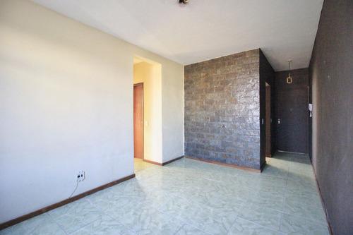 Imagem 1 de 16 de Apartamento À Venda, 2 Quartos, Eldorado - Contagem/mg - 23741