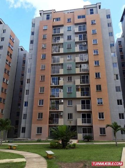 Apartamentos En Venta Montemayor Foa-714