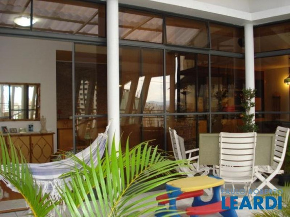 Apartamento - Barra Funda - Sp - 272246