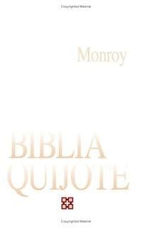 Libro : La Biblia En El Quijote (pensamiento Cristiano) ...
