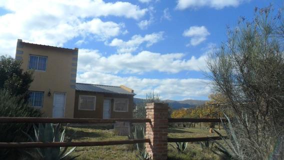 Vendo Dos Casas, Sobre 1500 Mts2, Dos Frentes, V. Giardino
