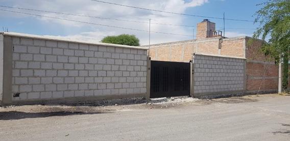 Renta Terreno 810m2 / El Marques / Queretaro / $20,000 Mes