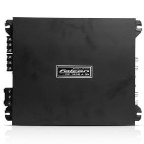 Módulo Amplificador Digital 1200 Wrms 04 Canais