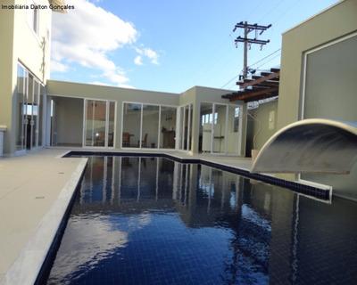 Casa Para Venda E Locação - Condomínio Belville, Indaiatuba / Sp - Ca03523 - 3200481