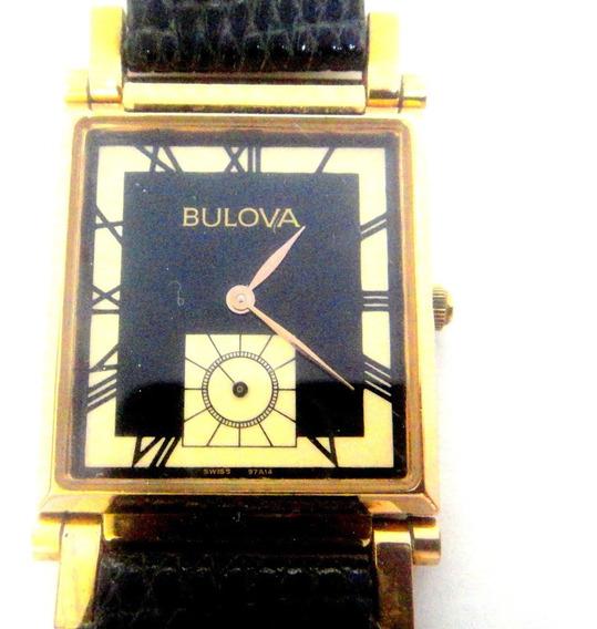 Relógio Bulova Show