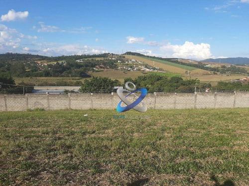 Imagem 1 de 4 de Terreno À Venda, 250 M² Por R$ 108.000 - Reserva Do Vale- Caçapava/sp - Te0562