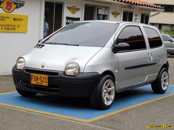 Renault Twingo 16 Valvulas