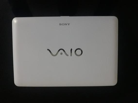 Netbook Sony Vaio Aceito Troca.