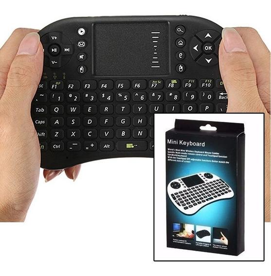 Teclado E Mouse Mini Portatil Para Computador Notebook Ps3 X