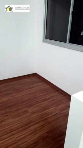 Apartamento Em Canhema - Diadema - 29134