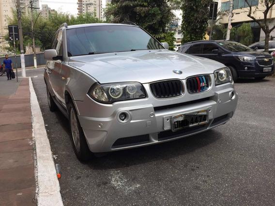 Bmw X3 2004/5