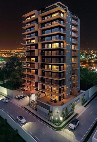 Apartamento En Venta,edificio, Calle 7, Santiago