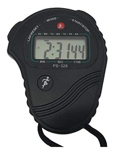 Rolilink Temporizador Digital Cronómetro Para Entrenadores