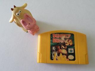 Donkey Kong 64 N64 Garantizado