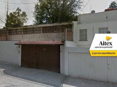 Casa Remate Bancario Tlalpan Df | Casa Venta Remate