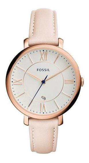 Reloj Fossil Para Dama Modelo: Es3988 Envio Gratis