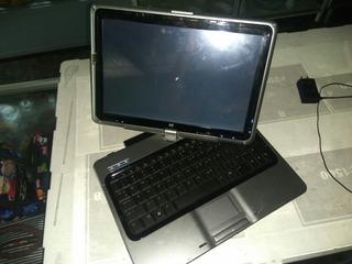 Computadora Laptop Portátil Táctil Hp