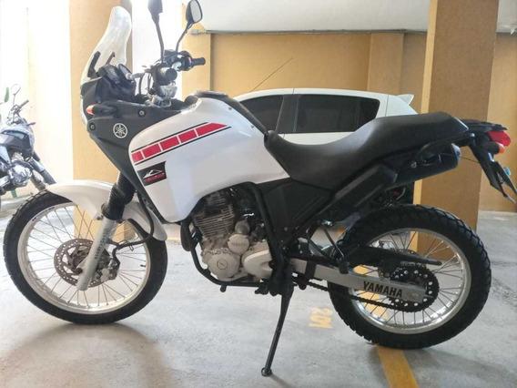 Yamaha Xtz 250 Tenere 2012/2013 Branca