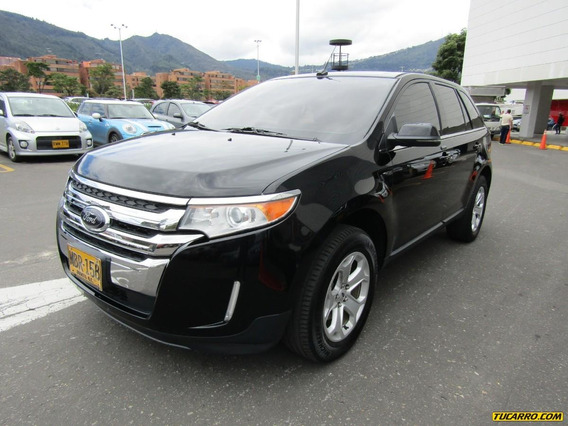 Ford Edge Limited Awd 3.5 At
