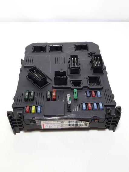 Bsi Caixa Fusível Citroen 9657999880 S118085120 (1690)
