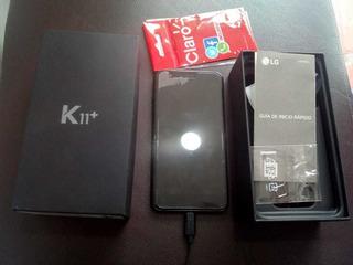 Celular K 11 Plus