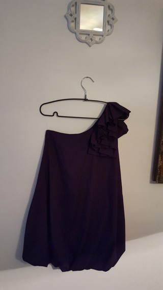 Vestido Corto Forever 21 (10)