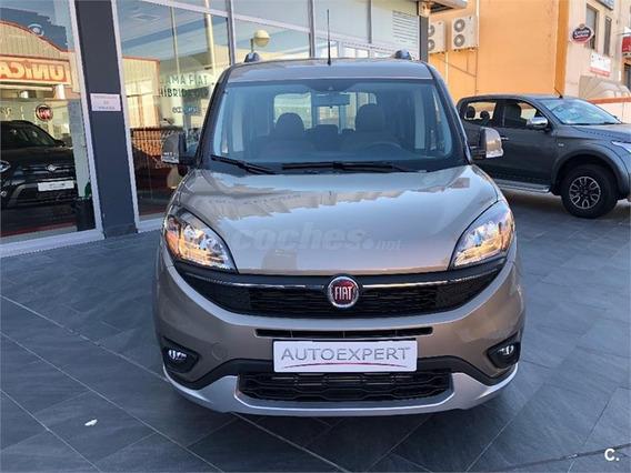 Fiat Doblo 5 O 7 Asientos 2020 0km - Tomo Usado *