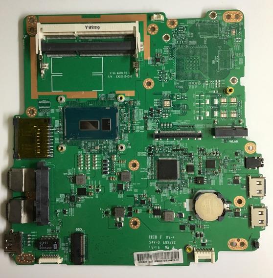 Placa Logica Lg 24v550 G.bj33p1 All In One Com Defeito