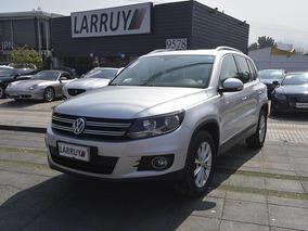 Volkswagen Tiguan Sport 2016