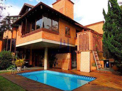 Projeto Arquitetônico Em Rua Fechada - Ca0022