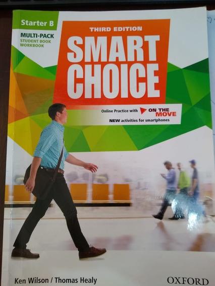 Smart Choice Starter - Starter B Multi-pack