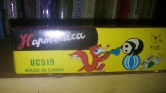 Armonica Retro Para Niños Chinas