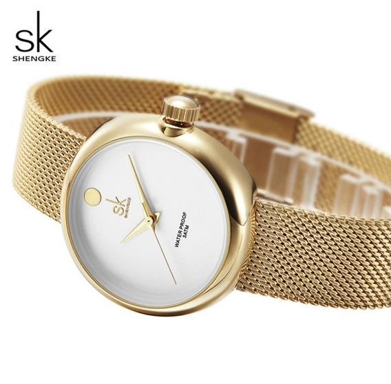 Relógio Feminino Exclusividade Importado Super Promoção !!!