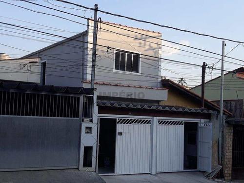 Casa Com 2 Dorms, Jardim Artidoro, Guarulhos - R$ 290 Mil, Cod: 3789 - V3789