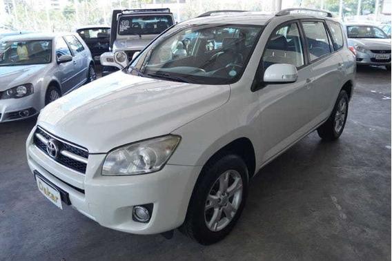 Toyota Rav4 2.4 4x2 16v 170cv Aut 2012