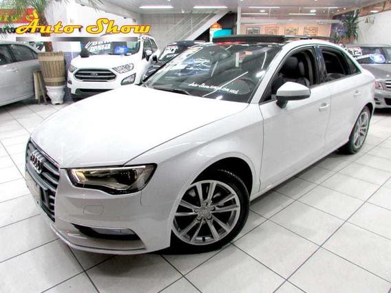 Audi A3 Sedan Tfsi Ambition 1.8 180 Cv
