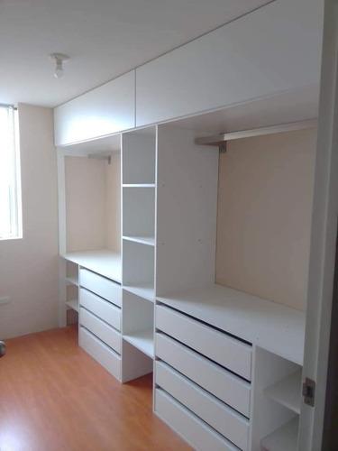 Imagen 1 de 6 de Closet, Vestier, Armario