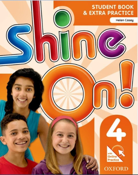 Shine On! 4 - Student