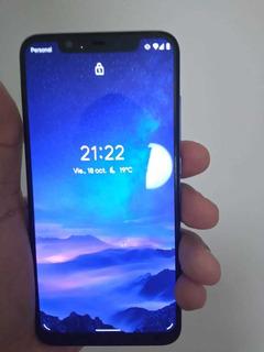 Xiaomi Mi8 De 128 Gb Versión Global