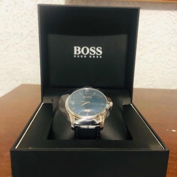 Reloj Hugo Boss Original Y Nuevo