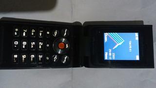 Sony Ercson W380 Com Fone