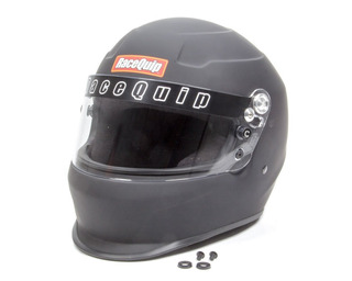 RaceQuip 205007 Blue Iridium Helmet Face Shield