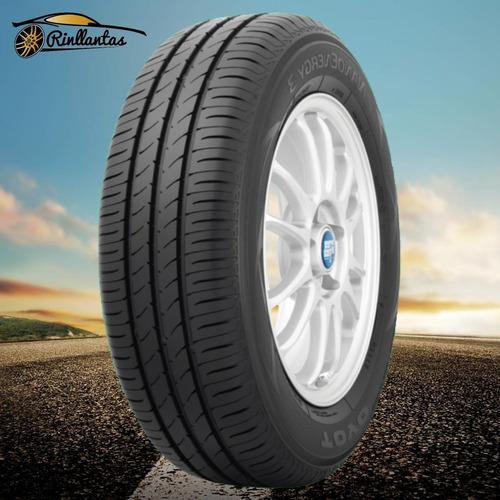 Llantas Rin 15 Toyo Tires Neo3 195/65/15 Nuevas Rinllantas