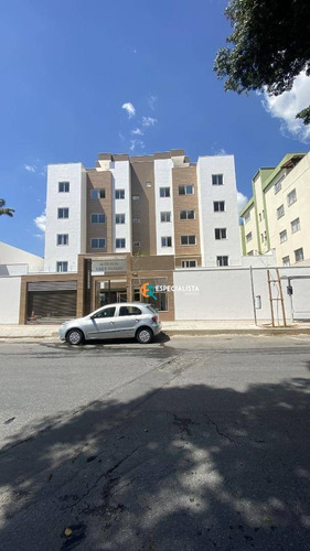 Apartamento 2 Quartos R$ 309.000 - Santa Amélia - Belo Horizonte/mg - Ap0274