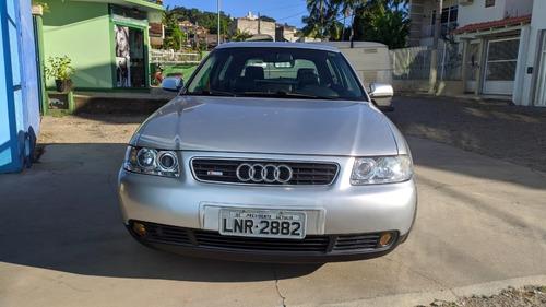 Audi A3 1.8 3p 2002