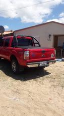 Ford Ranger Doble Cabina Tomo Camion Chico