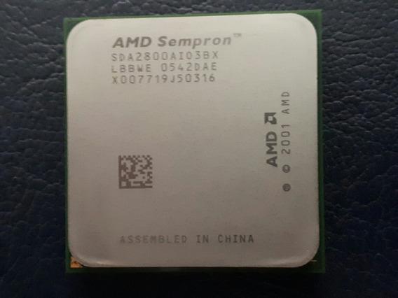 Processador Amd Sempron Sda2800aio3bx Socket754 Fsb800