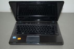 Computadora Portatil Laptop Toshiba Core I-5
