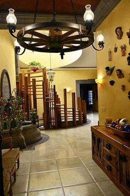 Vv416-2- Hermosa Casa En Venta. Viva El Privilegio. Hacienda De Valle Escondido.